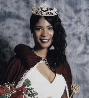 Akilah Harmon, Miss A&M 1997