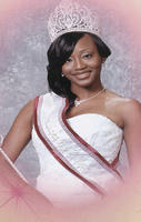 Dominique Bradford, Miss A&M 2009