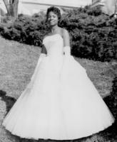 Bessie Turner, Miss A&M 1960
