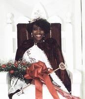 Calandra Raven, Miss A&M 1990