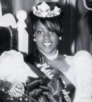 Christie Wagoner, Miss A&M 1996