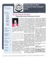 Newsletter, 2010 Fall