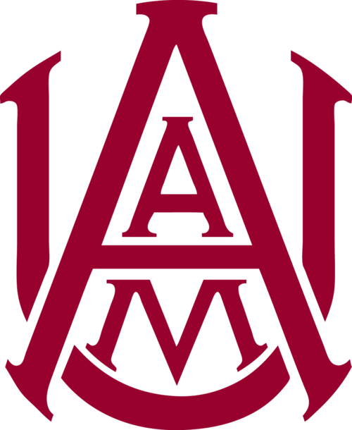 This is a sample of the AAMU Logo.