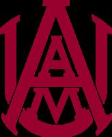 AAMU Logo, AAMU Logo